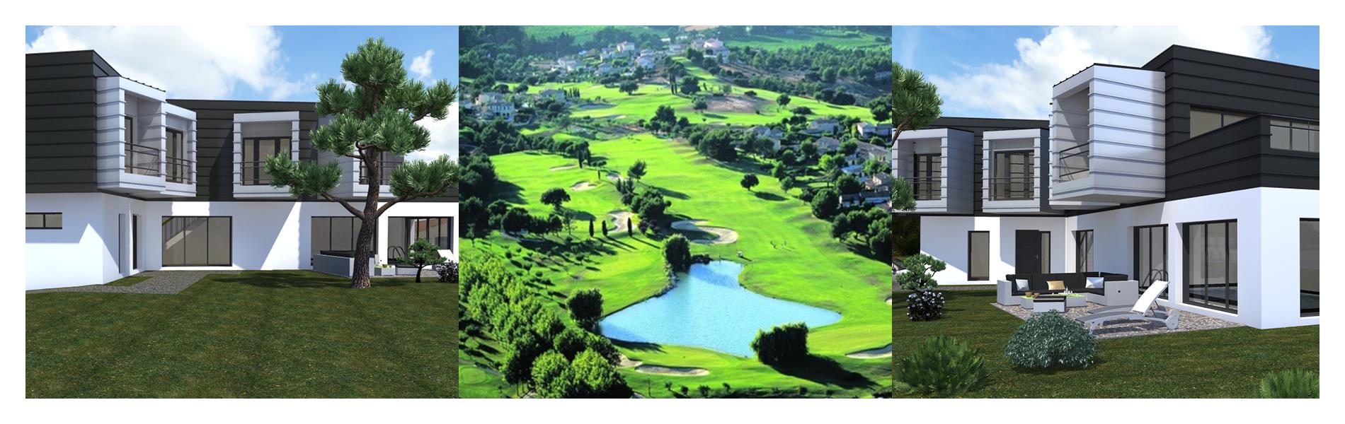 Panorama La Baule Chober Immo Invest
