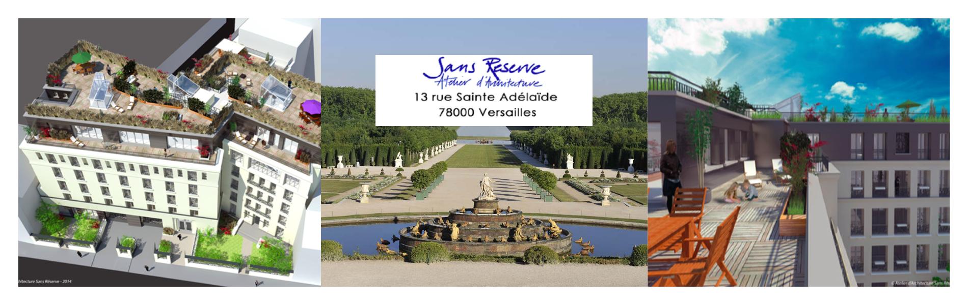 Versailles 1